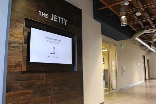 The Jetty Office Complex – Newport Beach